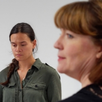 Alice Kornitzer and Emma Kinane Talk ANAHERA at Finborough Theatre