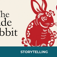 Gateway Arts Unlimited Will Stream STORYTELLING SERIES: THE JADE RABBIT Photo