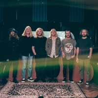 OCEAN ALLEY To Premiere Live Studio Film Of Third Album LONELY DIAMOND Photo