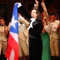 UN DÍA COMO HOY: HAMILTON se estrenaba en Puerto Rico Photo