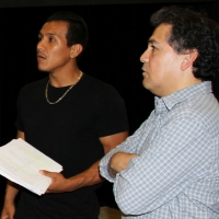 CASA 0101 Theater, Centro Cultural, And Bookstore Present The World Premiere Of ALWAY Photo