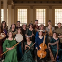 """BWW Review: 900 YEARS OF WOMEN COMPOSERS �"""" ADELAIDE FRINGE 2021 at Torrens Parade G Photo"""