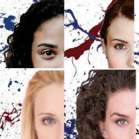 """Whittier Trust Presents: THE REVOLUTIONISTS �"""" A Staged Reading Photo"""
