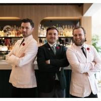 MAYBE SAMMY of Australia wins Michter's Art of Hospitality Award Photo