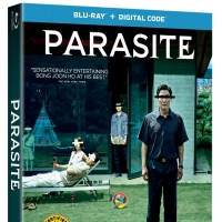 Bong Joon Ho's PARASITE Available Now on Digital