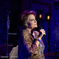 BWW Review: Lorna Luft Rocks at 54 Below