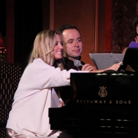Photo Flash: WRITE OUT LOUD: FROM CONTEST TO CONCERT at Feinstein's/54 Below Wonderfully Showcases Songwriting Talent