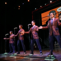 JERSEY BOYS Will Be Workin' Its Way Back to New World Stages This Fall Photo