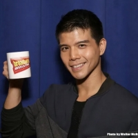 Wake Up With BWW 9/8: Broadway Stars Tribute Nick Cordero With 'One of the Great Ones Photo
