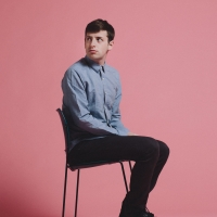 Award-Winning Comedian Alex Edelman Brings JUST FOR US To NYC Photo