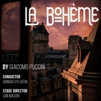 Cast And Creative Team Announced For Connecticut Lyric Opera's Production Of LA BOHEM Photo