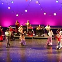 Explore The Art Of Flamenco With TABLADO FLAMENCO At RDT's Ring Around The Rose