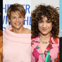 Beth Leavel, Alexandra Billings, Sarah Stiles, Ana Gasteyer and More Join THE MUSICAL Photo
