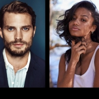 HBO Max To Co-Produce THE TOURIST Starring Jamie Dornan Photo