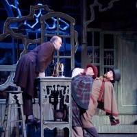 CAPA Celebrates 40th Presentation Of A CHRISTMAS CAROL With Ticket Giveaway Photo