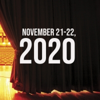 Virtual Theatre This Weekend: November 21-22- with Adam Pascal, Mary Testa and More! Photo