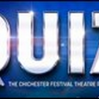 QUIZ Will Embark on UK and Ireland Tour Photo