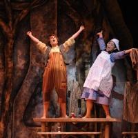 Opera San Jose Presents HANSEL AND GRETEL At California Theatre