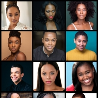 VIDEO: BROADWAY SESSIONS Celebrates Black History Month- Watch Now! Photo