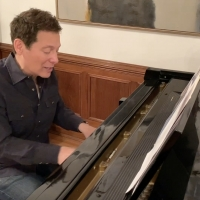 BWW Exclusive: Conversations and Music with Michael Feinstein- The Music of Harry War Photo