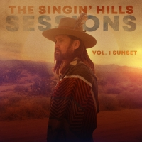 Billy Ray Cyrus' New EP THE SINGIN' HILLS SESSIONS VOL. 1 SUNSET is Out Now