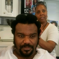 BWW Interview: BWW Interview: The Hair and Makeup Team Behind Dolemite Is My Name Tal Photo