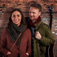 VIDEO: Watch the Music Video For 'Falling Slowly' From ONCE Ahead of the UK Tour Video