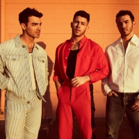 Jonas Brothers Announce Immersive Virtual Fan Inspired Concert Photo