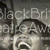 Black British Theatre Awards Announce 2019 Winners Photo