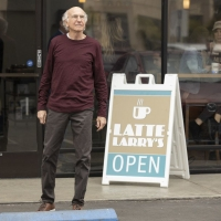 CURB YOUR ENTHUSIASM Set to Return for an Eleventh Season Photo