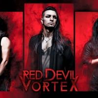RED DEVIL VORTEX Releases New Single 'ALIVE' Photo
