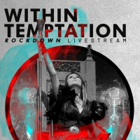 Within Temptation to Stream Their First Arena Show Photo