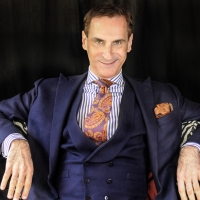 BWW Review: Mark Nadler Tells the Truth in Virtuosic THE OLD RAZZLE DAZZLE: AN EVENIN Photo