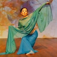 Nai-Ni Chen Dance Company Announce More The Bridge Classes, July 26-29 Photo