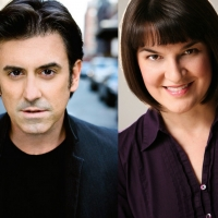 Tenor Brian Cheney and Cathy Venable Present 'Musical Theater Decades - The 1930's' P Photo
