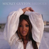 Mickey Guyton's 'Bridges' EP Available Today Photo