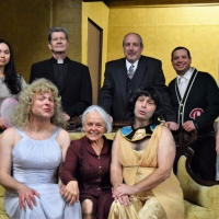 BWW Review: LEADING LADIES  at Adobe Theatre Photo