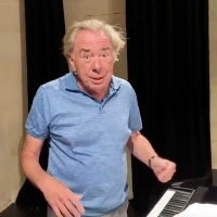 VIDEO: Andrew Lloyd Webber Discusses 'Twisted Every Way' From THE PHANTOM OF THE OPERA