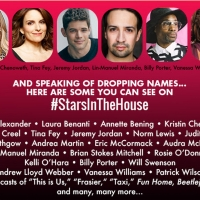 Hang out with Tina Fey, Lin-Manuel Miranda, Mandy Moore... and Many MORE! Special Offer