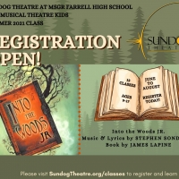 Sundog Theatre Is Back With In Person Kids' Theatre Classes Photo