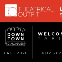 Theatrical Outfit To Launch DOWNTOWN DIALOGUES This Fall Photo