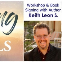 Keith Leon S. to Host Walking with Angels Live Workshop & Book Signing Photo