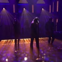 VIDEO: Watch Miranda Lambert Perform 'Mess With My Head' on LATE NIGHT WITH SETH MEYE Video