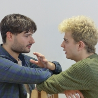 BWW Review: FIJI, Omnibus Theatre Photo