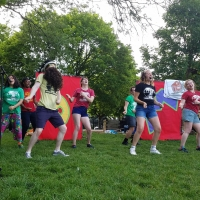 PlayMakers Laboratory Presents SUMMER OF STORIES Photo