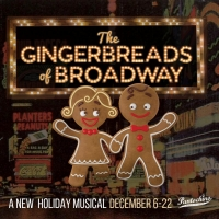 Pantochino Debuts THE GINGERBREADS OF BROADWAY Musical In Milford Photo