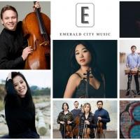Emerald City Music Announces Fall 2021 Programming Photo