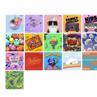 Apple Music Relaunches Kids and Family Space with Dozens of New, Highly Curated Playl Photo
