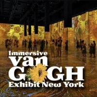 Immersive Van Gogh Pre-sale Starts NOW! Photo