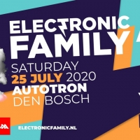 Electronic Family Festival Returns For 10th And Final Edition This Summer